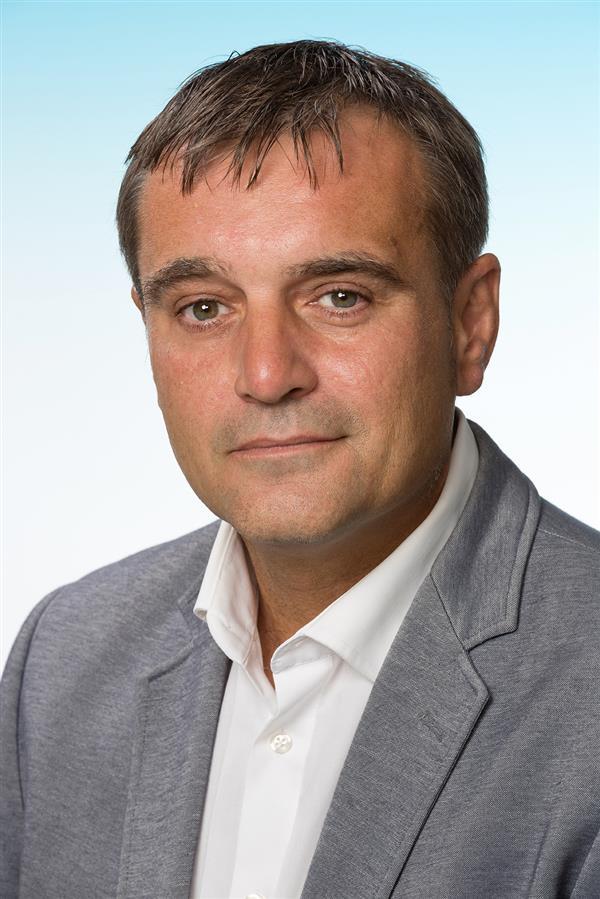 LAbg. Anton Erber, MBA