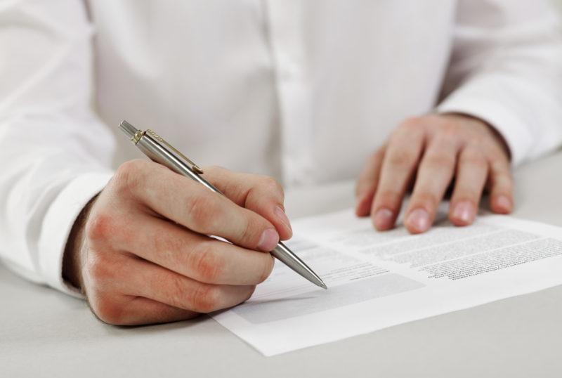 Mietverträge: Ende einer ungeliebten Gebühr