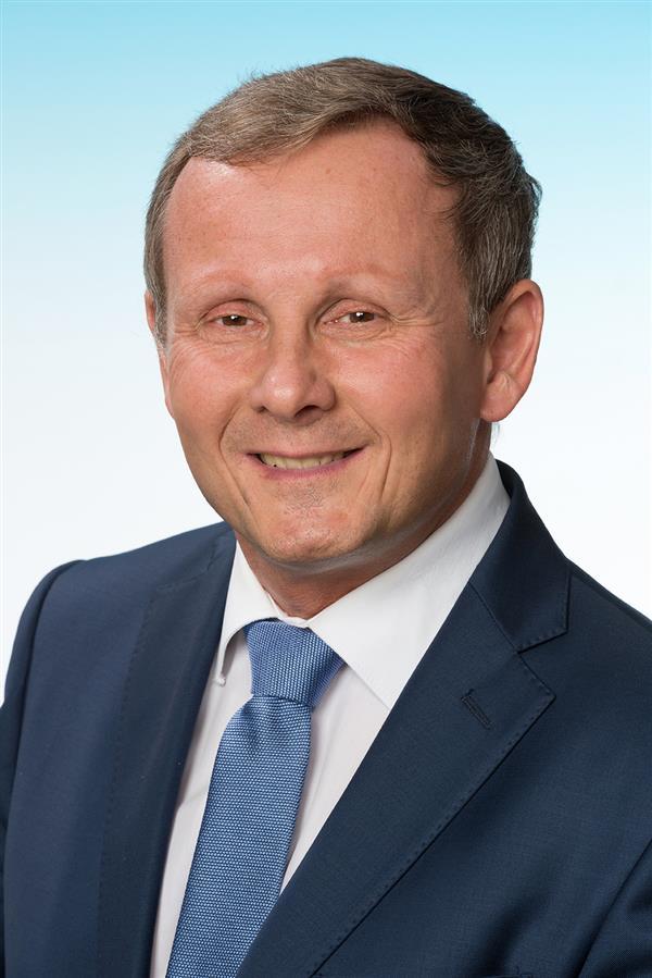 Dir. Mag. Raimund Haidl